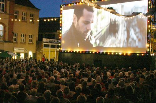 Openair Kino Kassel