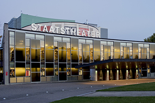 Staatstheater Kassel - Kassel Marketing